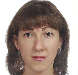 Крупникова Екатерина Васильевна