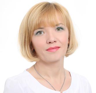 Гладких Татьяна Владимировна