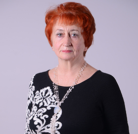 Чиркова  Ирина  Михайловна