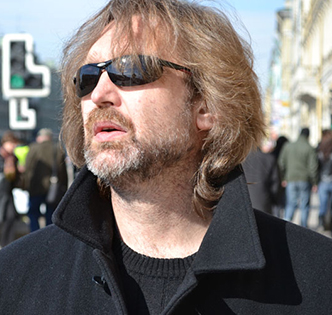 Казмин Николай Валерианович