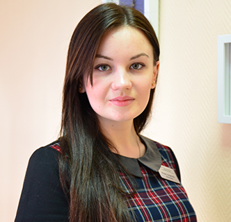 Колосова Юлия Андреевна