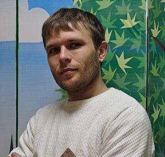 Коверчик Александр Владимирович