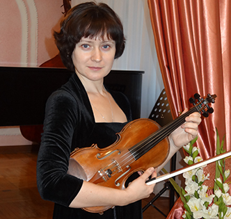 Мартынова Людмила Васильевна