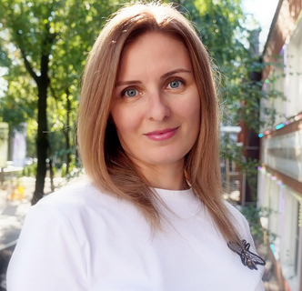 Назарова Елена Евгеньевна