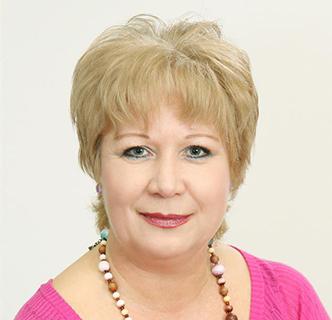Панина Фаина Георгиевна