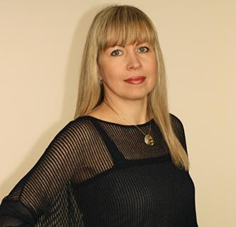 Марина Владимировна Пчелинцева
