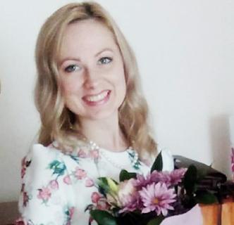 Рябова Анна Алексеевна