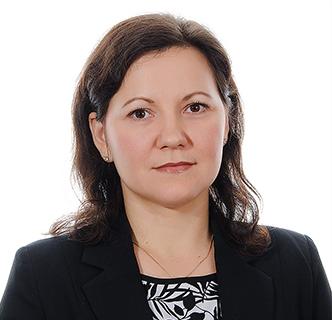 Рыжонкова Ирина Николаевна