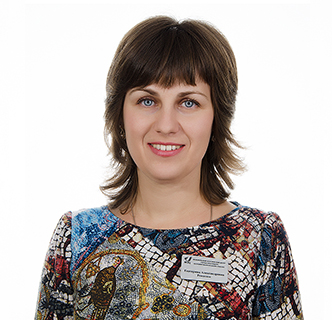 Романюк Екатерина Александровна