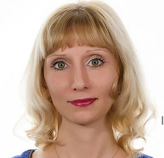 Самусь Елена Станиславовна