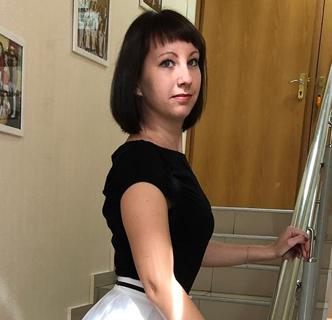 Синицына Ирина Владимировна