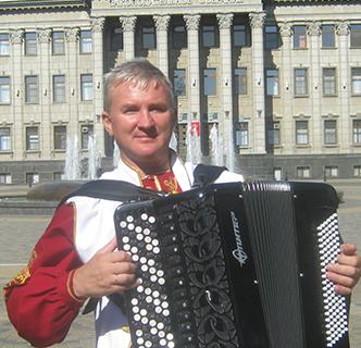 Соколов Сергей Валентинович