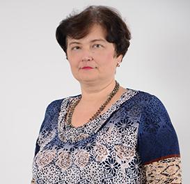 Стружинская Людмила  Николаевна