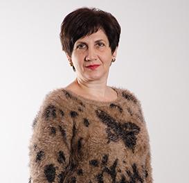 Сунцова  Анна Николаевна