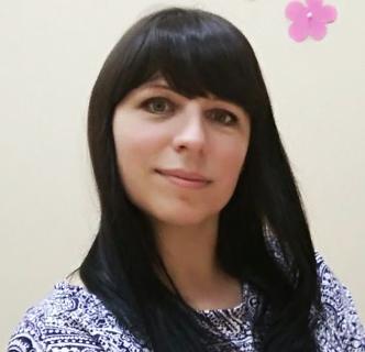 Светличная Евгения Геннадьевна