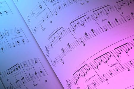 Теория музыки