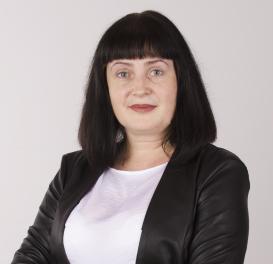 Токминина Елена Николаевна