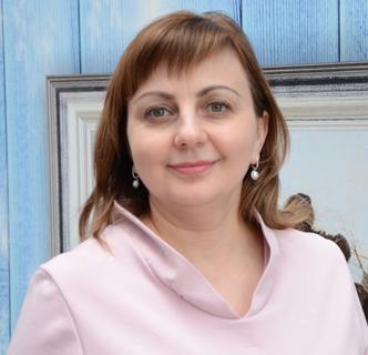 Клименченко Наталия Ивановна